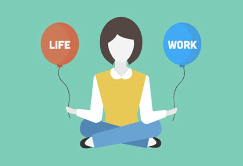 Read more about the article ما هو التوازن بين العمل والحياة ؟